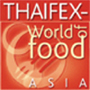 Thaifex-world of food ASIA covering
